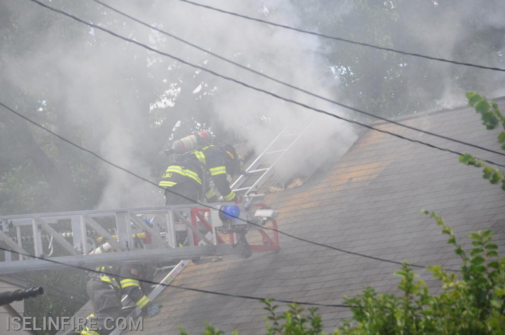 Photo courtesy of NJfiregroundphotos.